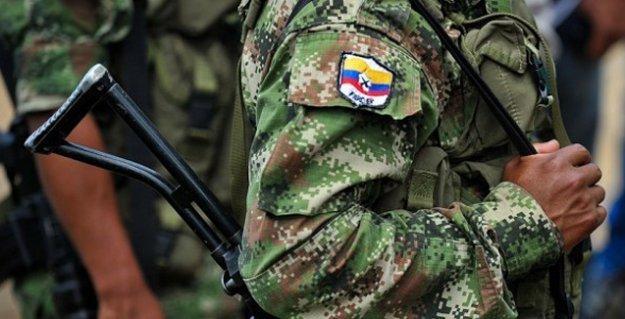 Arabuluculardan Kolombiya hükümeti ve FARC'a 'çatışmaları durdurun' çağrısı