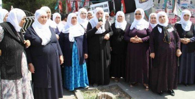 Barış Anneleri Kobani sınırına hareket etti