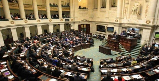 Belçika Parlamentosu'ndan Ermeni Soykırımı kararı