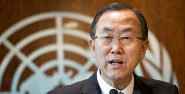 Cenevre Bildirisi'ni hatırlatan BM'den Suriye çağrısı: Çılgınlıktan çıkmanın zamanı geldi