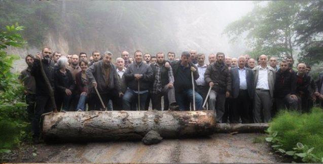 Cerattepe için Cengiz Holding'e karşı 20 yıldır süren mücadele