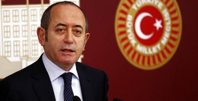 CHP: 'AKP'yle dört yıllık güçlü bir hükümet konusunda fikir birliği oluştu'