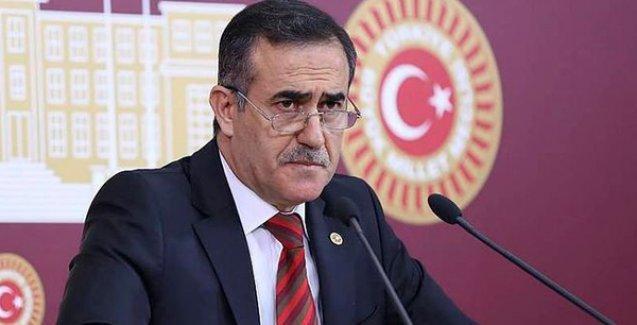 CHP'den istifa eden Özkes HDP'yi hedef aldı, MHP'ye 'göz kırptı'