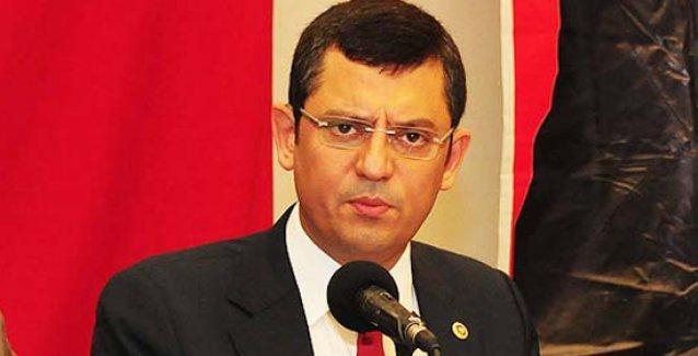 CHP'li Özel sordu: HDP'nin selamını almayan MHP, İhsanoğlu'na 50 oyu ne yüzle istiyor?