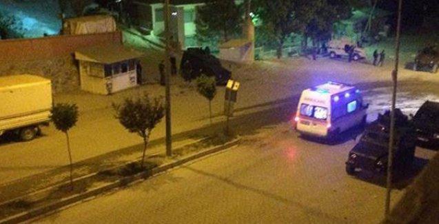 Diyarbakır'da kahvehaneye, Şırnak'ta nizamiyeye ateş açıldı
