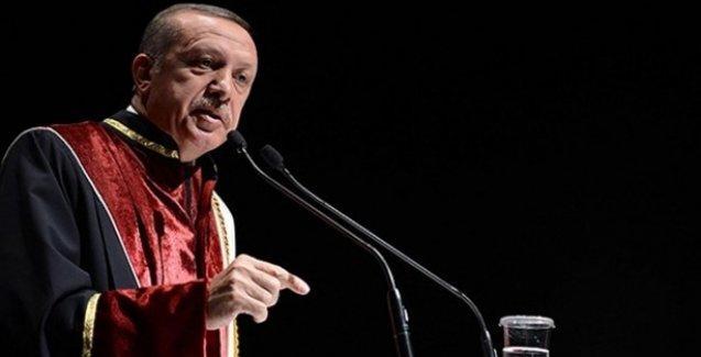 Erdoğan, 1000 yüksek yargı mensubuna 3 milyon liralık takım elbise mi diktirdi?