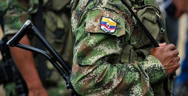 FARC gerillaları ateşkes ilan etti