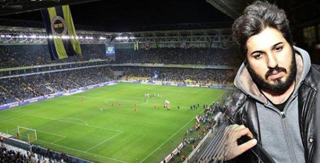 Fenerbahçe, kendisinden loca almak isteyen Reza Zarrab'ı reddetmiş
