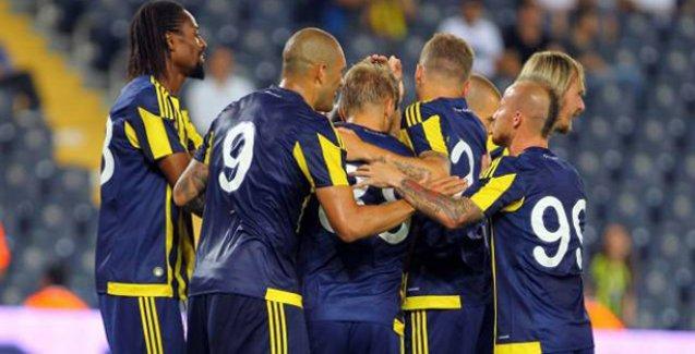 Fenerbahçe, Suruç'ta yaşamını yitirenler için maçlara siyah bantla çıkacak