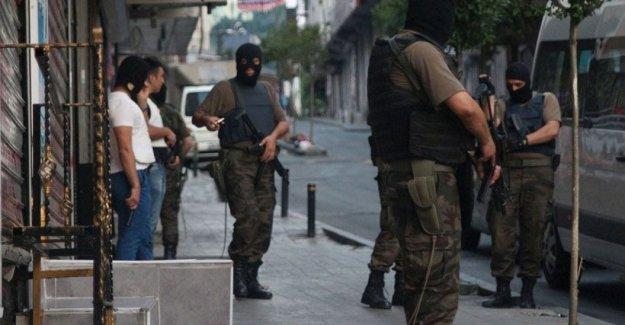 HDP: Demokratik güçlerden elinizi çekin, barbar zihniyetlerle mücadele edin!