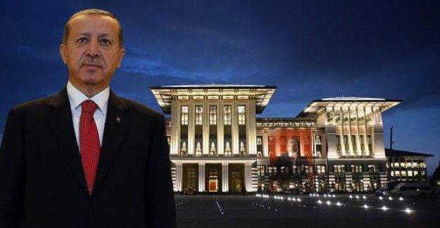 HDP: Erdoğan'ın yaptığı harcamaları Meclis araştırsın