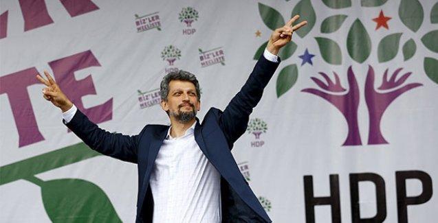 HDP'li Garo Paylan: Bence Markar Esayan'ın Mehmet Metiner'den farkı yok