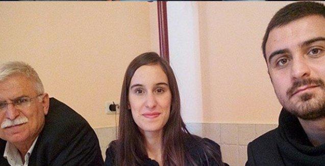HDP'li Kılıç'ın eşi ve oğlu Suruç'taki saldırıda hayatını kaybetti