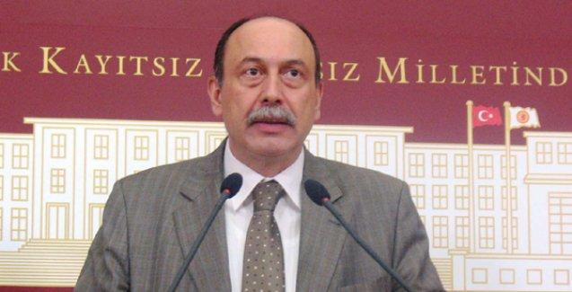 HDP'li Tüzel: Hükümetin 'Terör örgütleri' deyip devrimcilere yönelmesi kabul edilemez