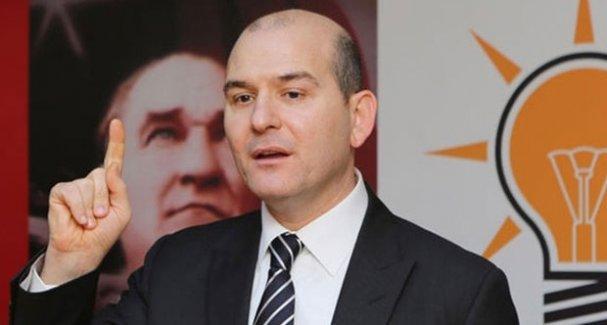 HDP, Süleyman Soylu hakkında suç duyurusunda bulundu