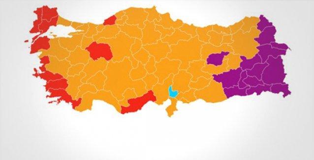 HDP'yi İstanbul'da Nişantaşı değil, Bağcılar ve Esenler gibi ilçeler 'uçurdu'