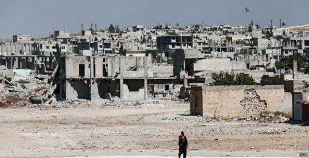 HRW raporu: IŞİD, Kobani'de sivilleri kasıtlı olarak öldürdü