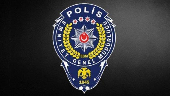 Çeşitli illerde polislere yönelik saldırılar