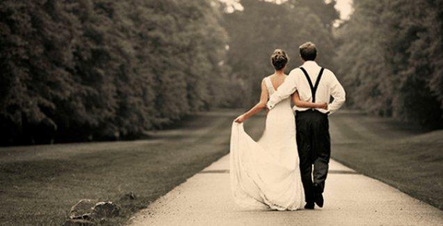 İdeal evlilik yaşı bulundu
