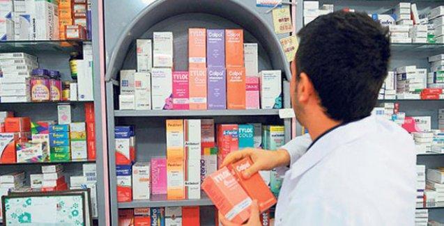 İlaç fiyatlarına yüzde 4 zam yolda