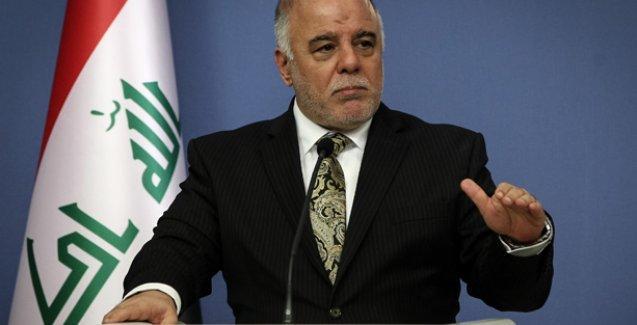 Irak Başbakanı'ndan Türkiye'ye sert tepki