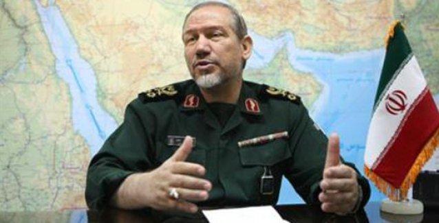 İran: IŞİD, Irak'ta kutsal türbelere yakınlaşırsa doğrudan savaşa gireriz