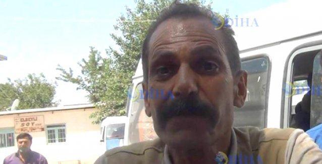 IŞİD'in 'kuryesi' konuştu: 'Görüştüğüm örgüt komutanlarının hepsi Türk'