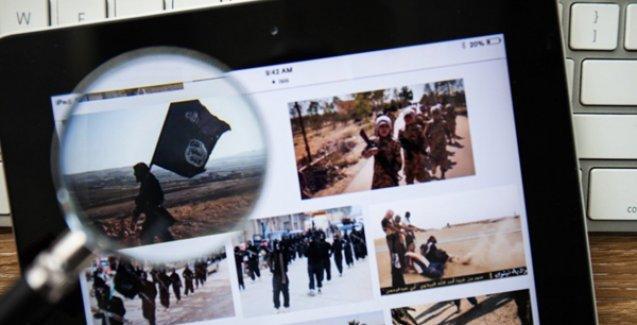 IŞİD internetten nasıl gönüllü topluyor?
