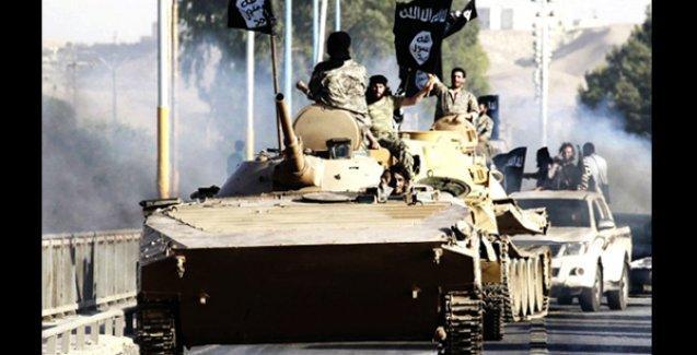 IŞİD Türkiye'ye meydan okudu: Savaşa hazırız, cezasını çekecekler