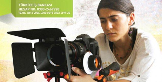 Kadın sinemacılardan, Diyarbakır saldırısında yaralananlar için kampanya