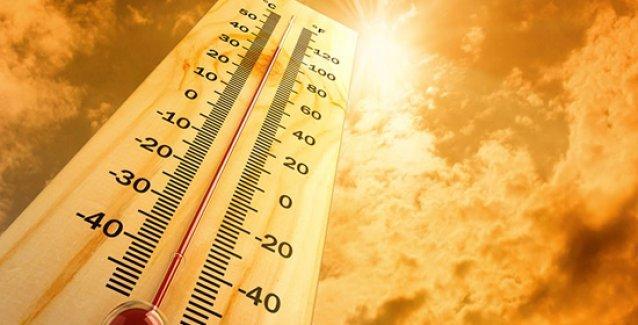 'Kavurucu' Afrika sıcakları geliyor: 7 Temmuz Salı gününe dikkat