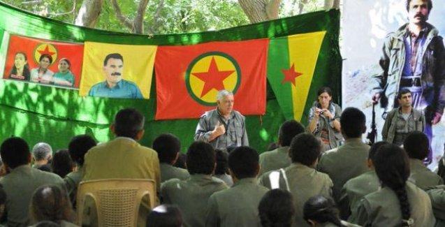 KCK'den 'Öcalan'ın özgürlüğü için her yerde serhildan' çağrısı