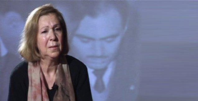 Kemal Türkler'in eşi Sabahat Türkler hayatını kaybetti