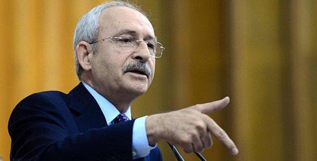 'Kılıçdaroğlu Dışişleri Bakanı mı oluyor?'