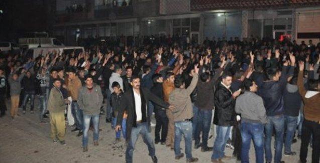 Kobani kutlamalarında ağır yaralan çocuk yaşamını yitirdi