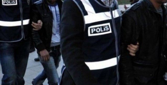 KPSS operasyonunda 73 gözaltı