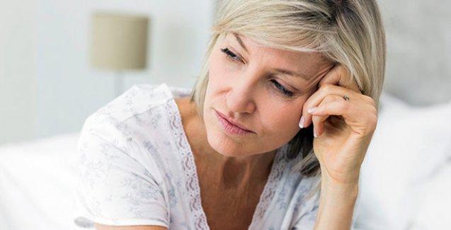 Menopoz yaşı kaçtır?