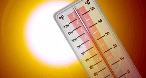 Meteoroloji uyardı: Sıcaklık 40 dereceyi aşacak