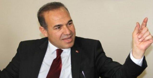 MHP'li Belediye Başkanı, Ermeni vekilleri hedef gösterdi