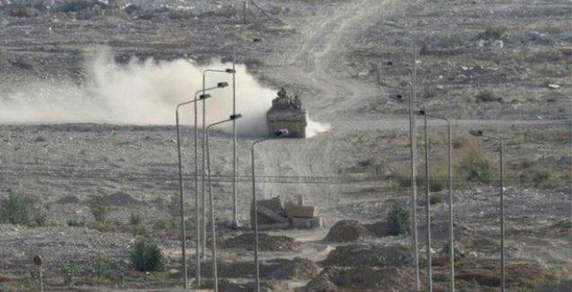 Mısır: IŞİD'e karşı operasyonları sürdüreceğiz