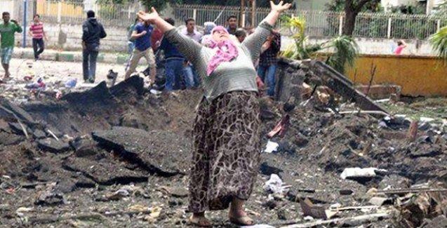 MİT TIR'ları savcısı: MİT, Reyhanlı saldırısını biliyordu ama gereğini yapmadı