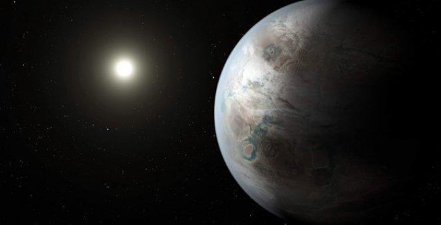 NASA Mars hakkındaki büyük keşfini açıklıyor