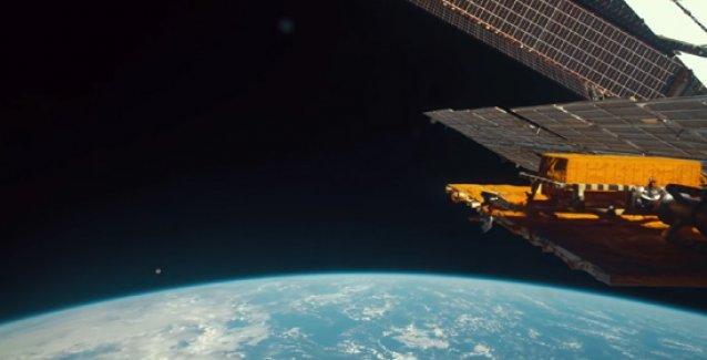NASA'dan 95 bin 600 fotoğrafla hazırlanan videoyla evrene yolculuk