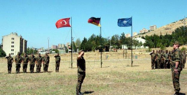 NATO'dan Ankara'ya: Barış sürecini tehlikeye sokmayın