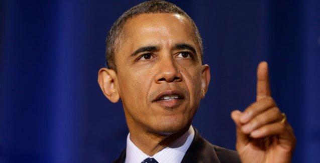 Obama, ABD'nin Küba ambargosunu kaldırmasını istedi