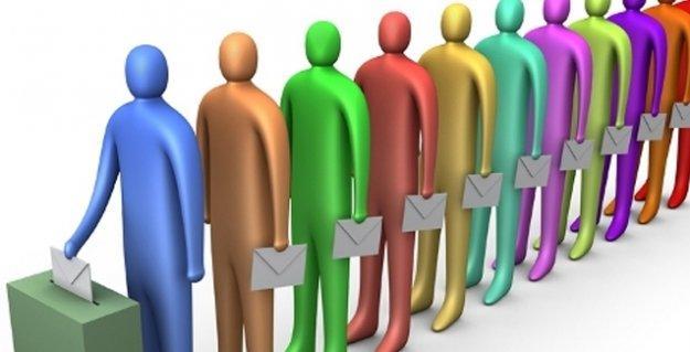 Gezici'den erken seçim anketi: Hangi parti ne kadar oy alır