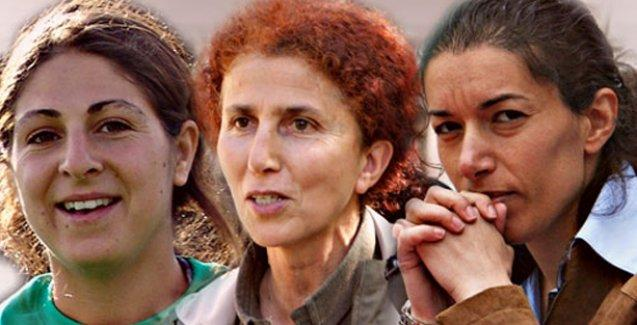 Der Spiegel: Paris'te 3 Kürt siyasetçi kadının öldürülmesinde MİT'in parmağı var