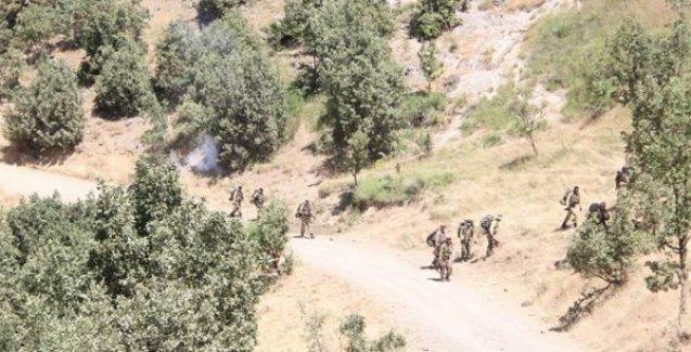 PKK'den 'askeri hareketlilikte artış var' açıklaması