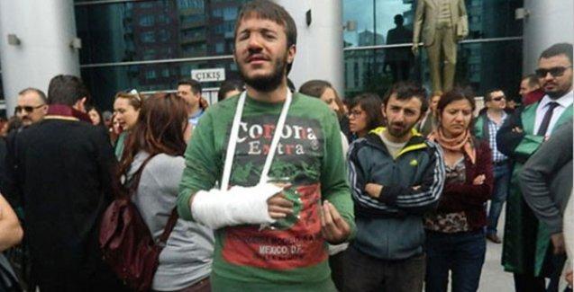 Polis, Gezi eylemcisi Caner Taylan'ı öldüresiye dövmek için 'teknik takip' kullanmış