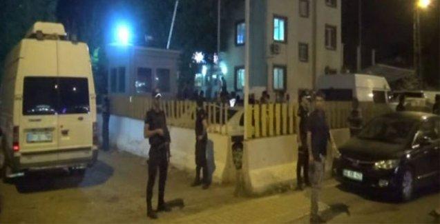 Pozantı Emniyet Müdürlüğü'ne saldırı: 2'si polis 4 kişi öldü